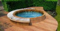 Eddy's Hot Tub